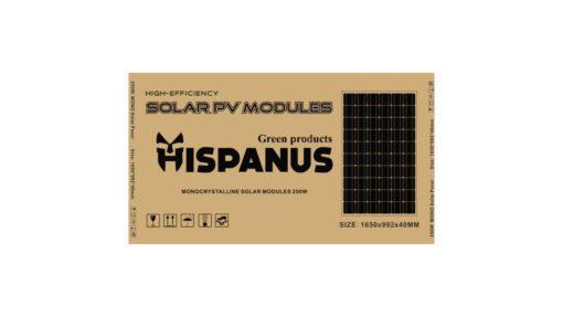 PLACA SOLAR 285w 26 PCS / BIG PALLET